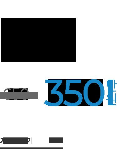 청소년 전체교정 350만원